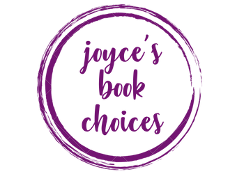 Joyce's Book Choices